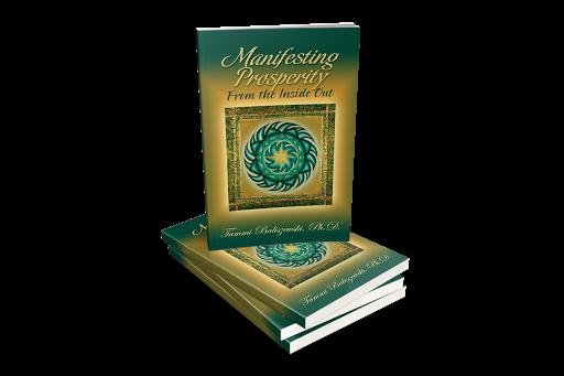 Manifesting Prosperity Book