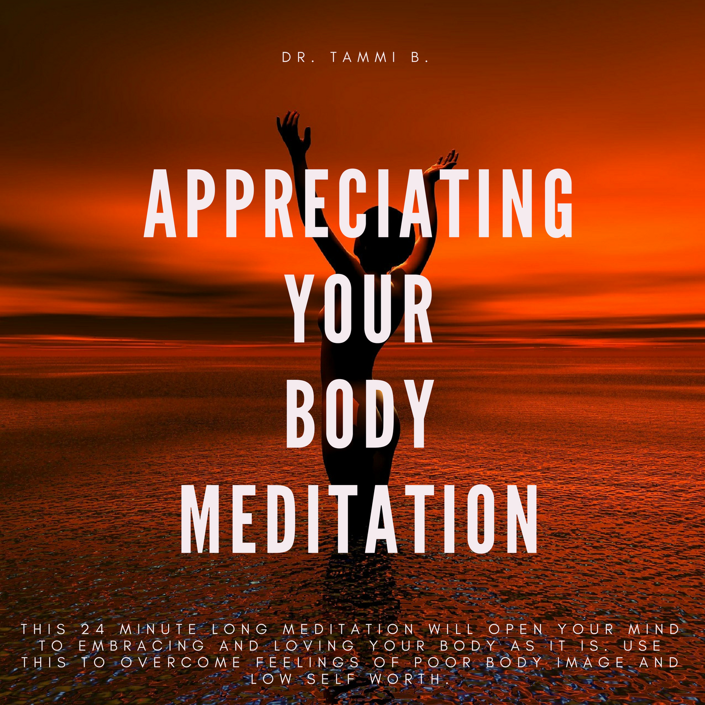 Appreciating Your Body Meditation 00046