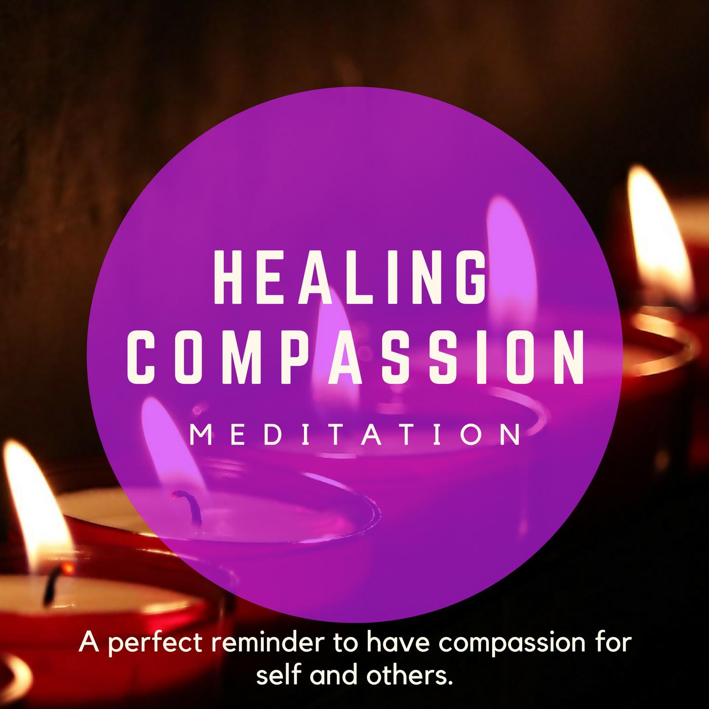 Healing Compassion Meditation 00047