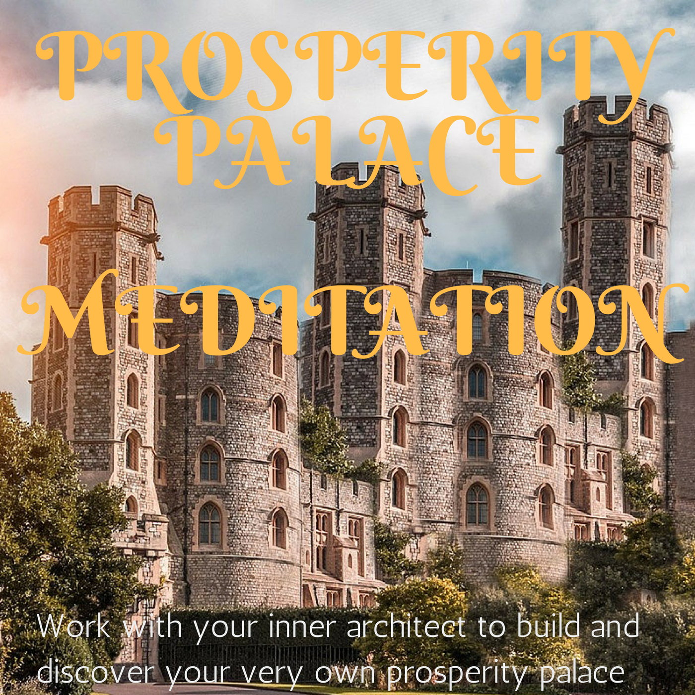 Prosperity Palace Meditation 00049