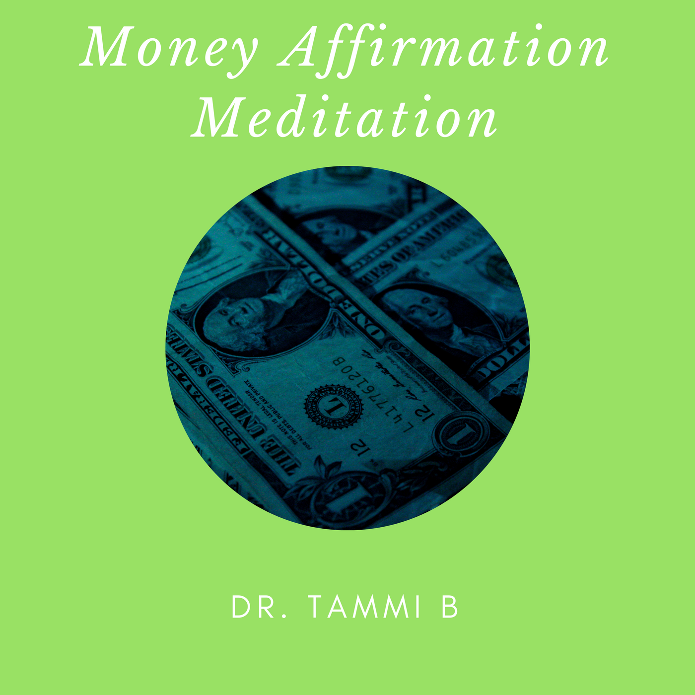 Money Affirmation Meditation 00082