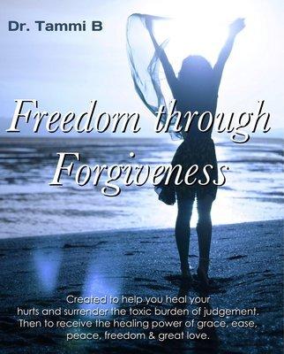 Freedom Through Forgiveness Meditation