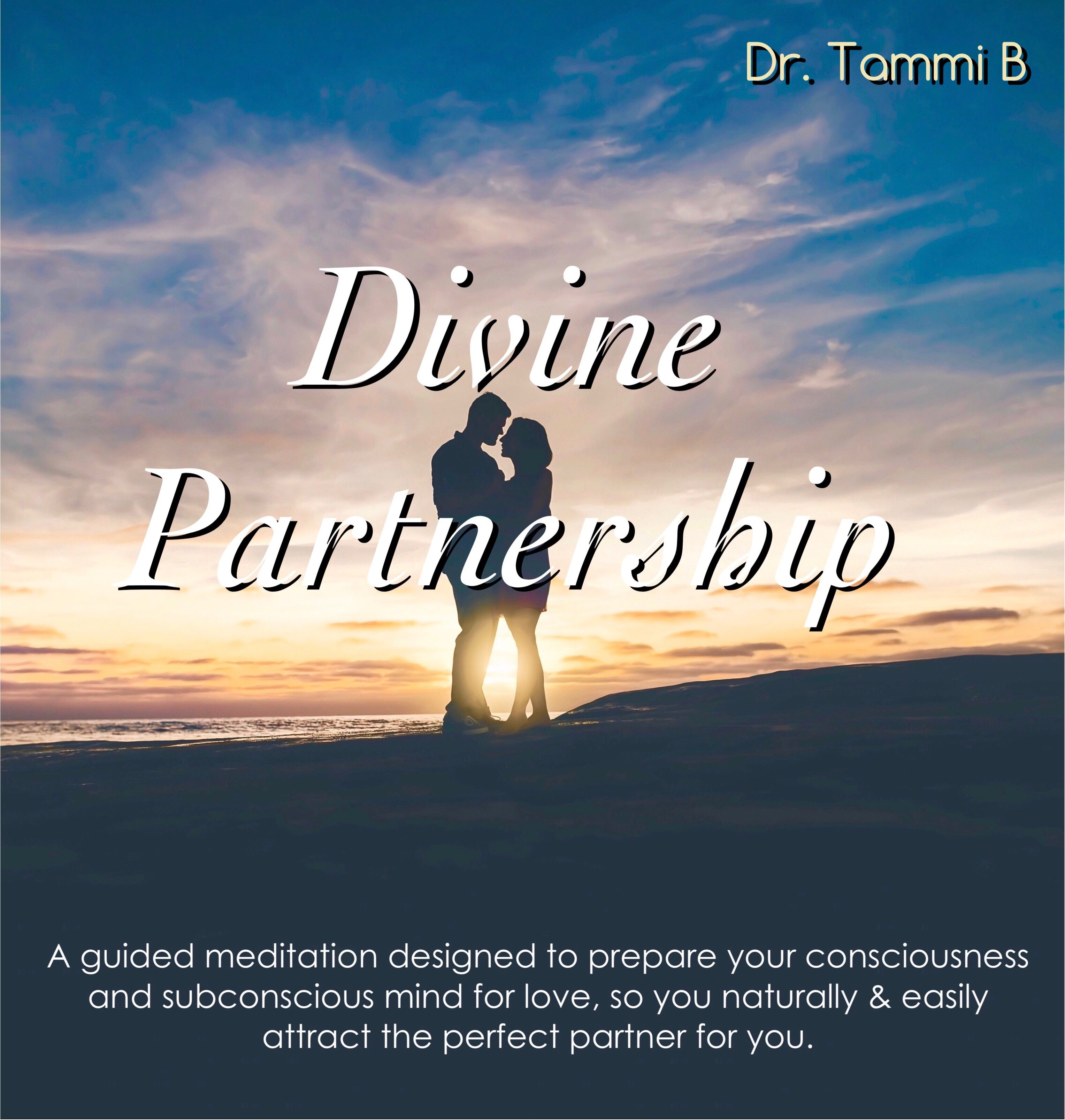 Divine Partnership Meditation 00091