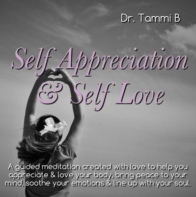 Self Appreciation & Self Love
