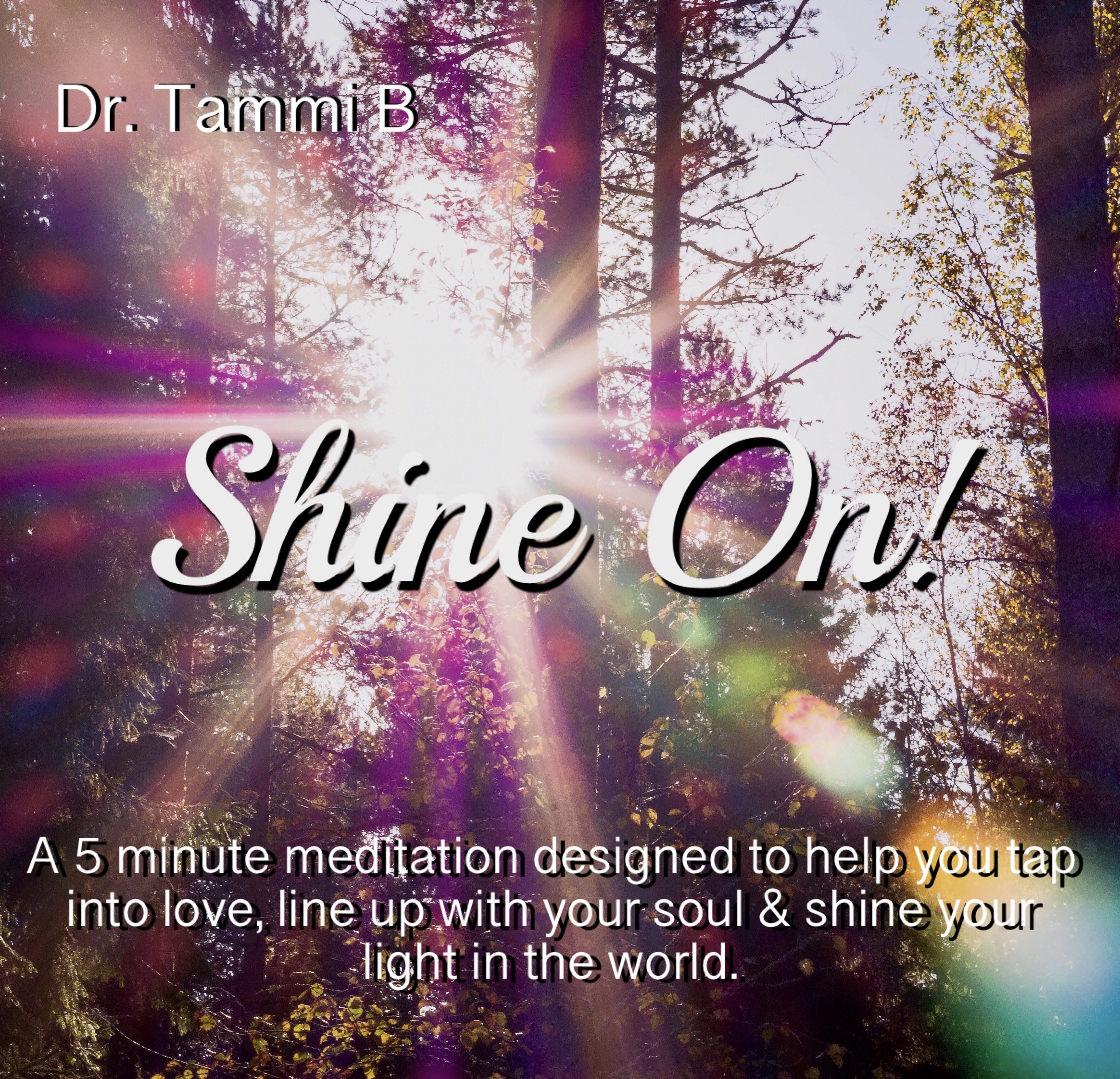 Shine On Meditation 00094