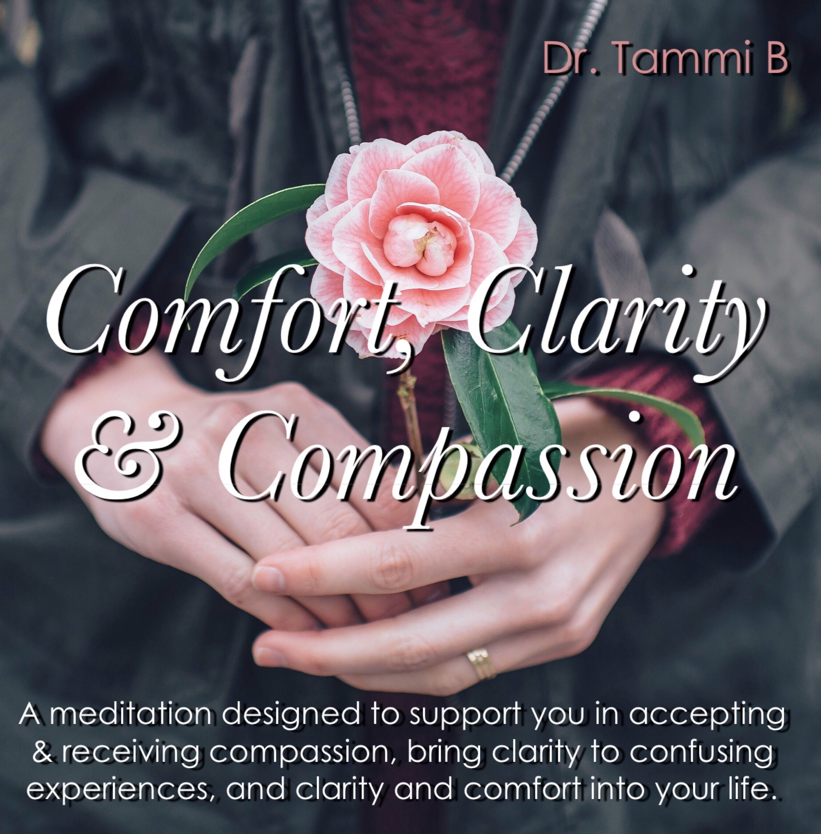 Comfort, Clarity and Compassion Meditation 00044