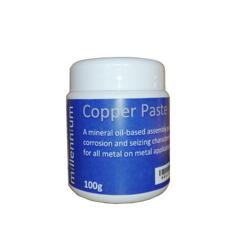 millennium Copper Paste