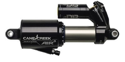 Cane Creek DBAir CS Shocks