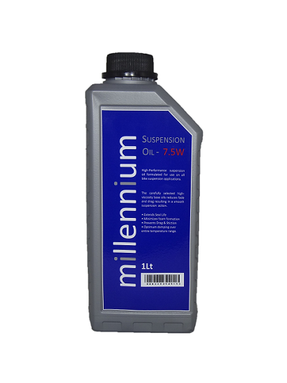 millennium Suspension Oil