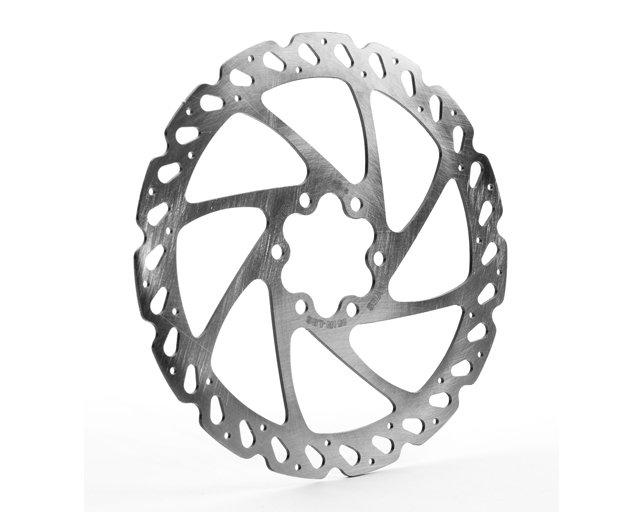 Hayes V Disc-Brake Rotors