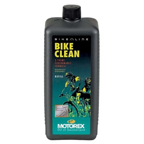 Motorex Bike Clean 1L Refill