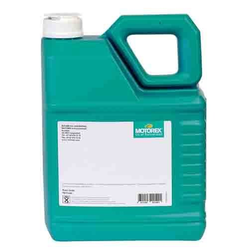 Motorex Bike Clean 5L Refill