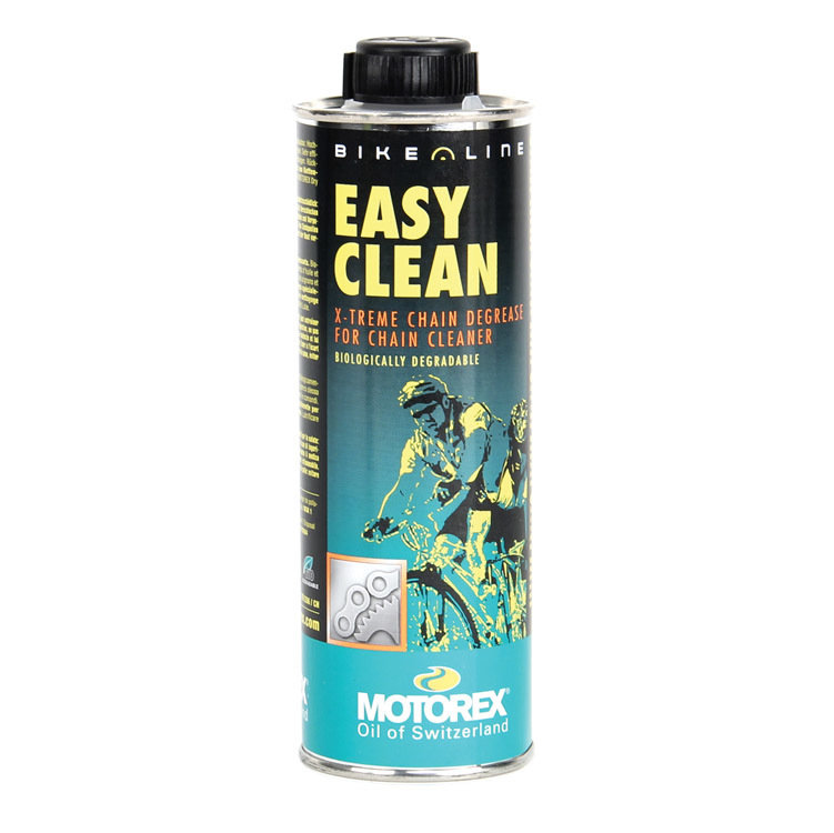 Motorex Easy Clean Degreaser 250ml