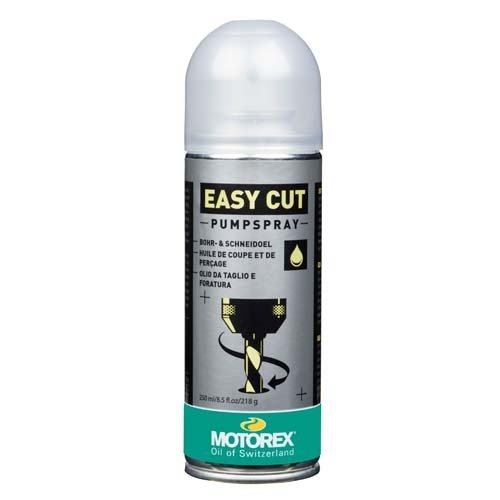 Motorex Easy Cut Spray 250ml