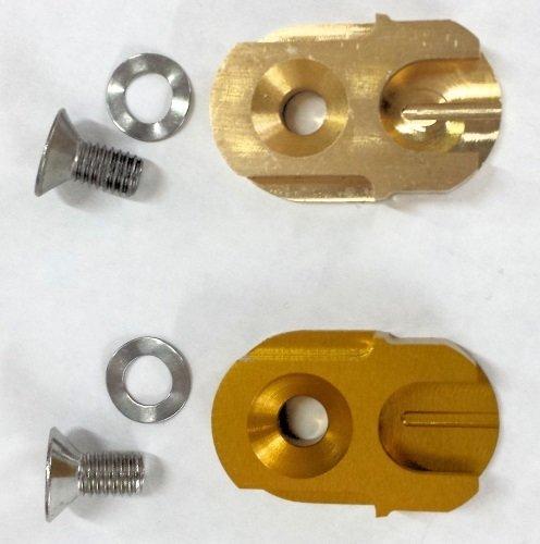 Gillo Gold Medal Limb Alignment Plates