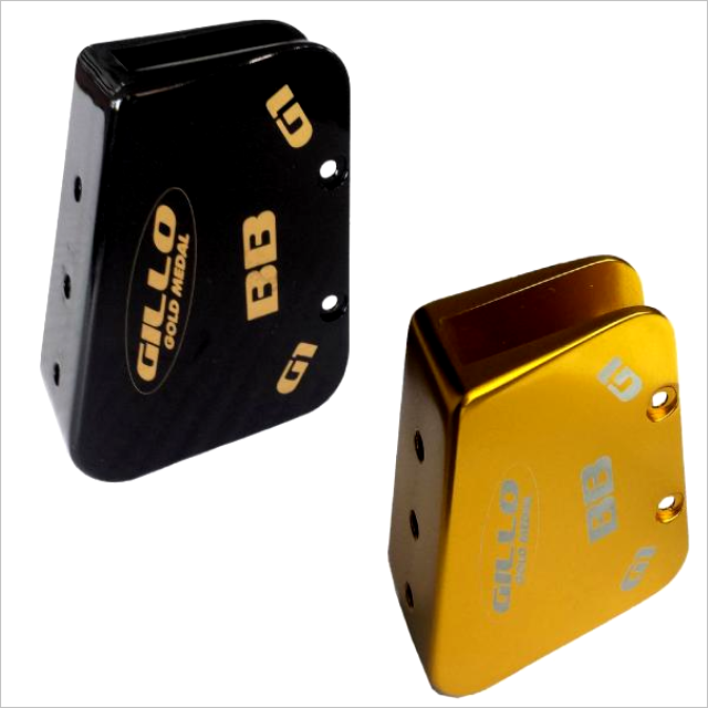 Gillo Gold Medal Barebow Weight Cover