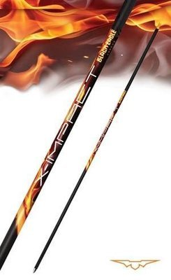 Black Eagle X-Impact Shafts