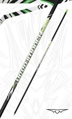 Black Eagle Deep Impact Shafts