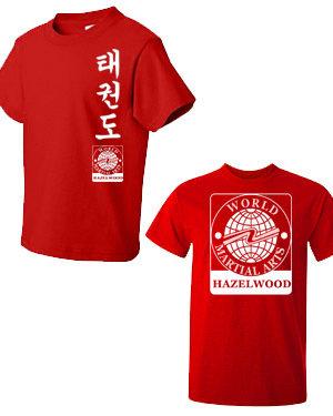 WMAAH T-shirt