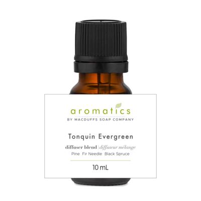 Tonquin Evergreen Diffuser Blend