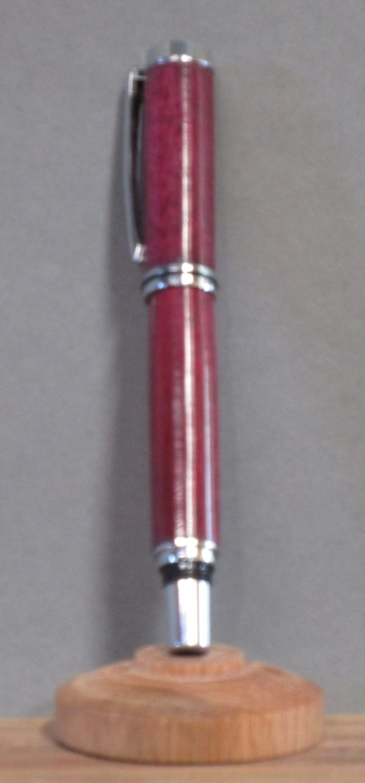 Jr. Gentleman II Rollerball Pen