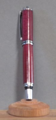 Jr. Gentleman II Rollerball Pen