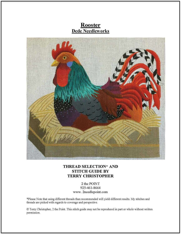 Dede, Rooster DDN1018