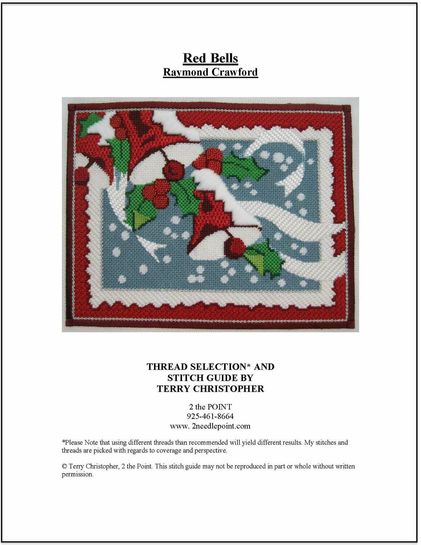 Raymond Crawford, Red Bells RCH0346