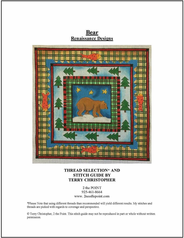 Renaissance, Bear RDMS101A