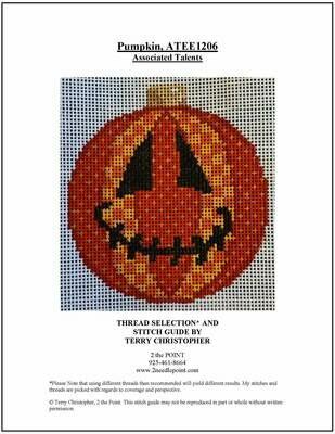 Associated Talents, Pumpkin ATEE1206