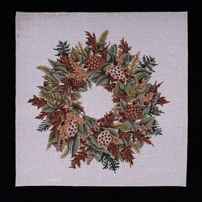 Melissa Shirley, Autumn Wreath - Discontinued