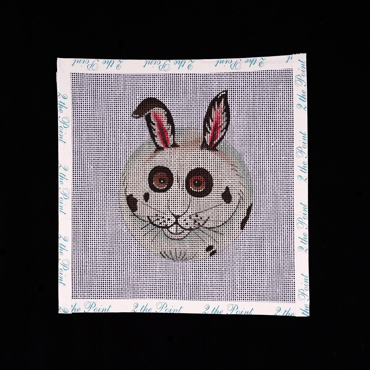 Unknown Designer, Bunny Ornament