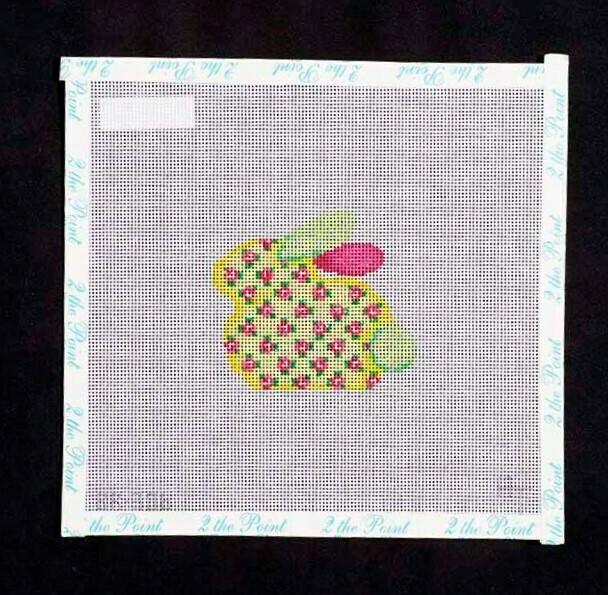 Associated Talents, Flower Bunny, ATBR106