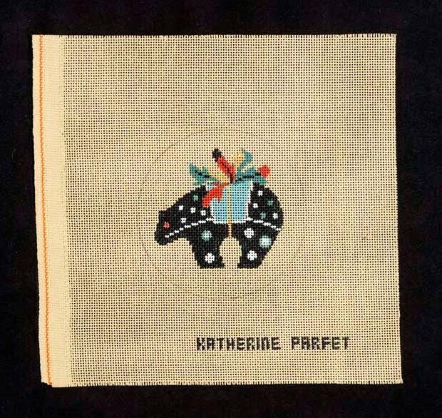 Katherine Parfet, Eskimo Bear
