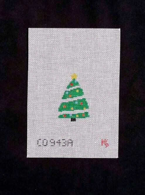 Kathy Schenkel, Mini Tree, KSCO943A