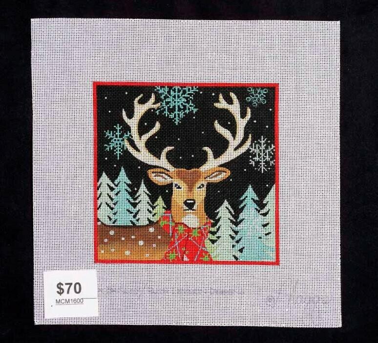 Maggie, Reindeer, MCM1600