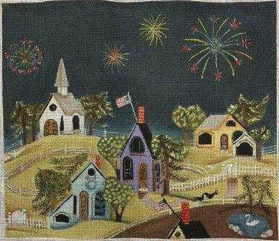 Ewe & Eye Fireworks EWE399