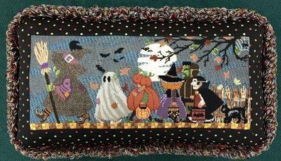 Liz/Susan Roberts Halloween Parade TTDAL108