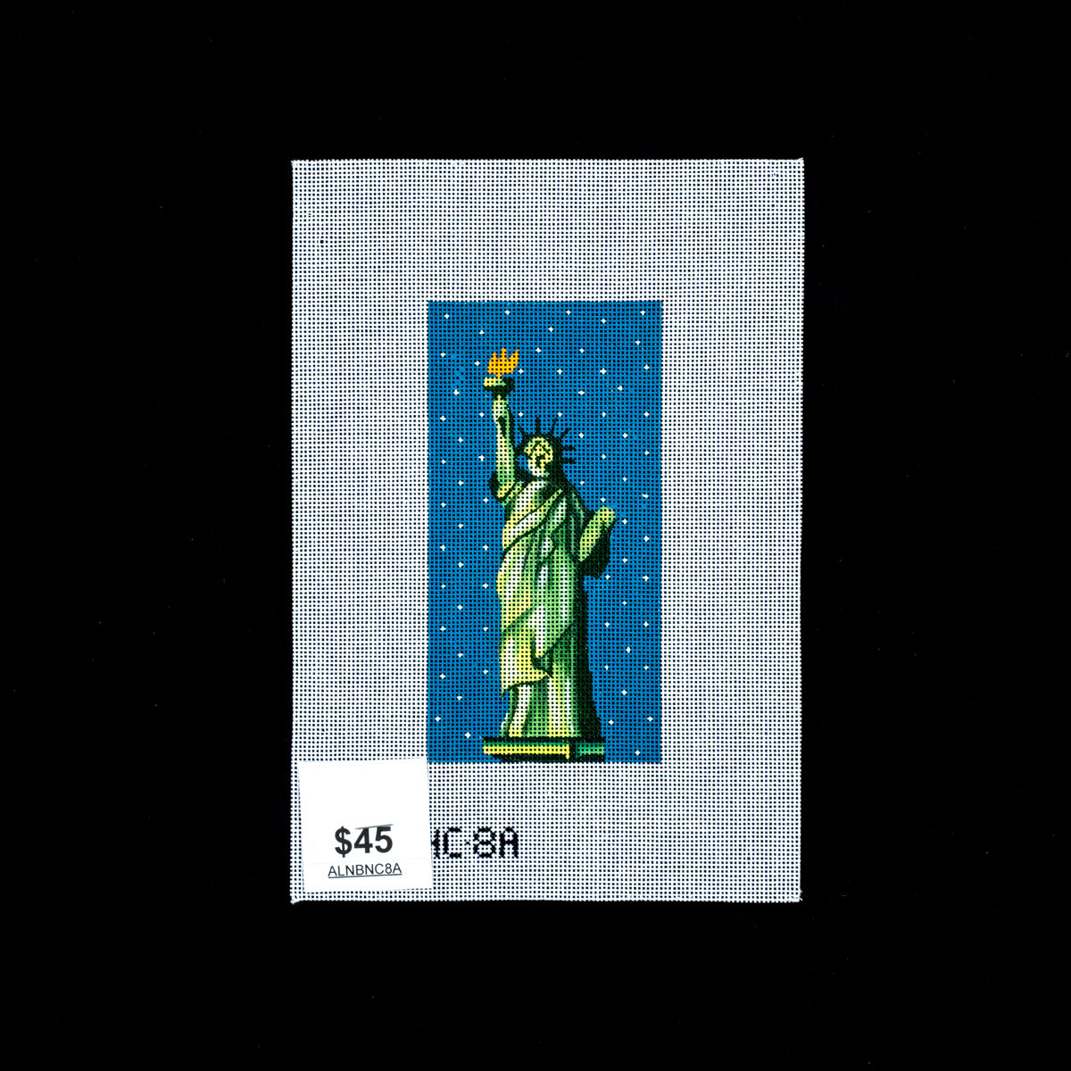 Amanda Lawford, Statue of Liberty, ALNBNC8A