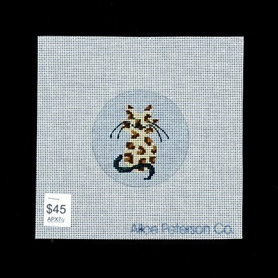 Alice Peterson, Spotted Cat, APX74