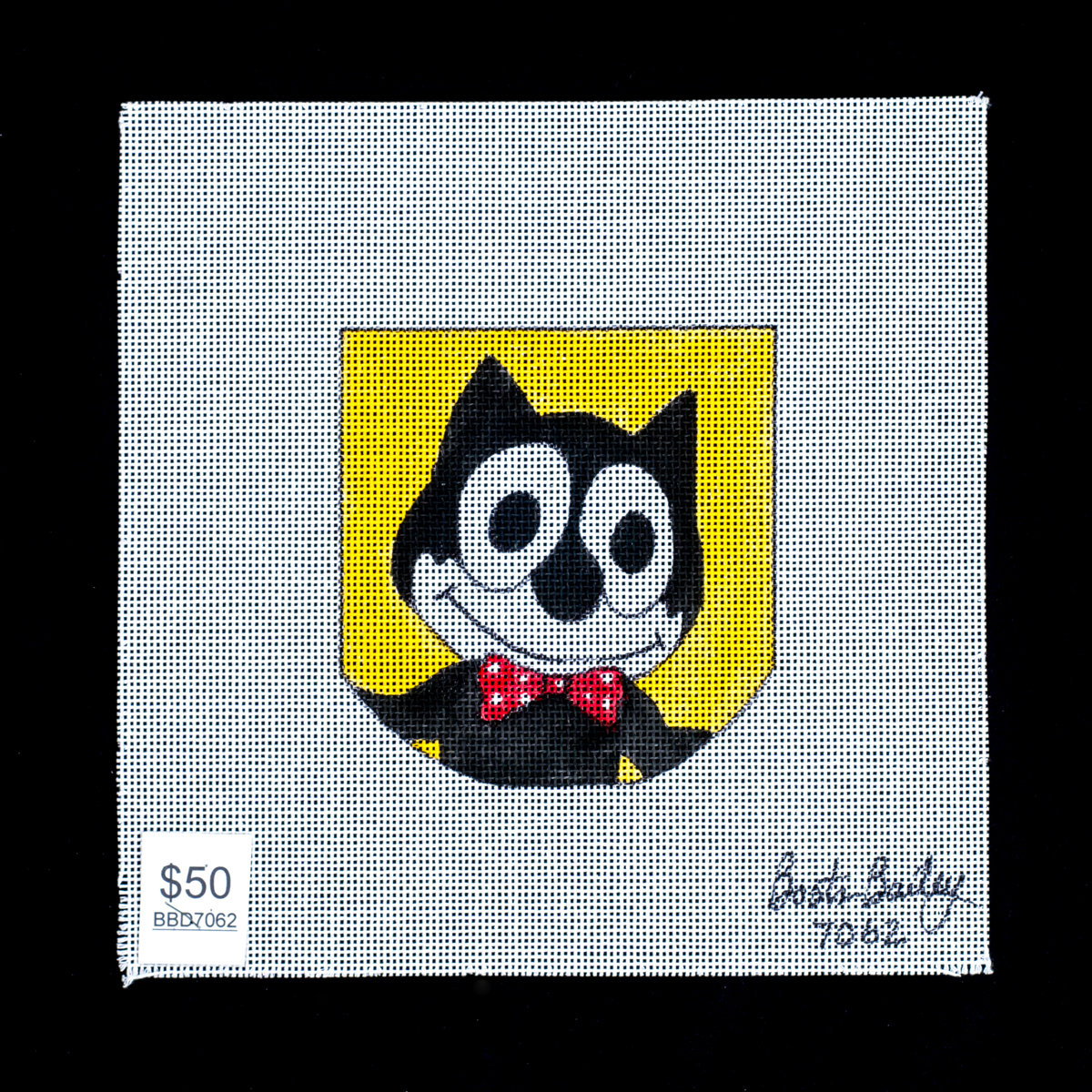 Boots Bailey, Felix the Cat, BBD7062