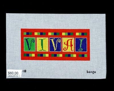 Bongo, VIVA, BONL055-18