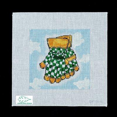 Cooper Oaks, Gardening Gloves, CODSWB111