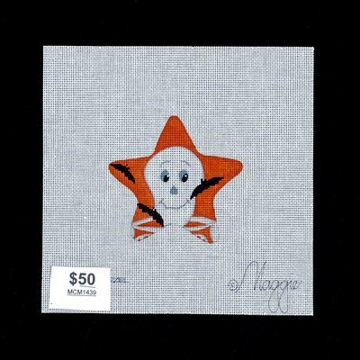 Maggie Co, Skeleton Star, MCM1439