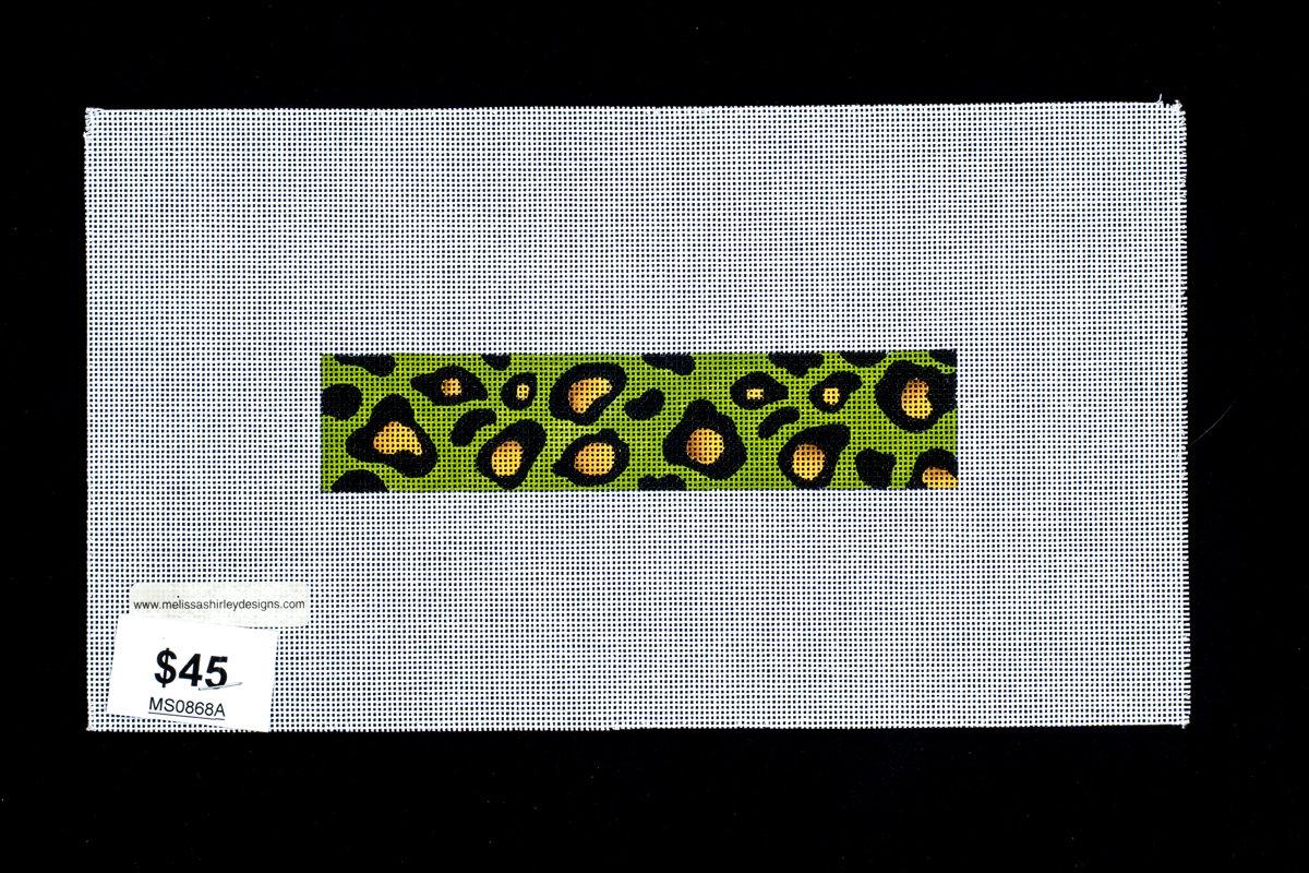 Melissa Shirley, Leopard Spot, MS0868