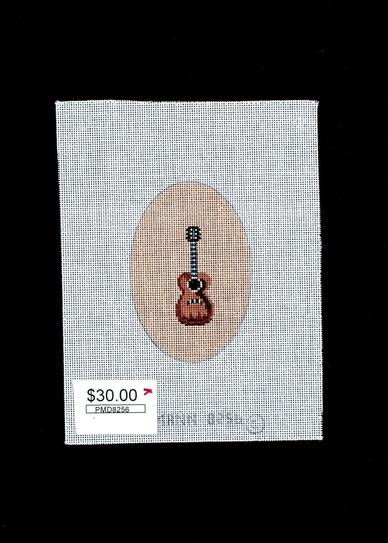 Patti Mann Design, Guitar, PMD8256