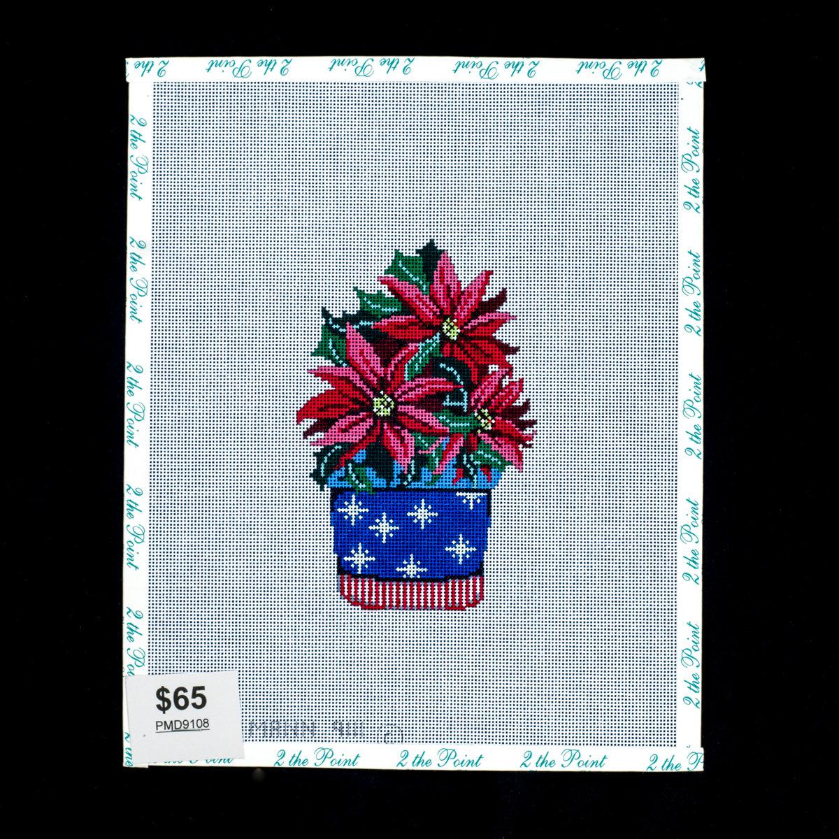 Patti Mann Design, Floral, PMD9108