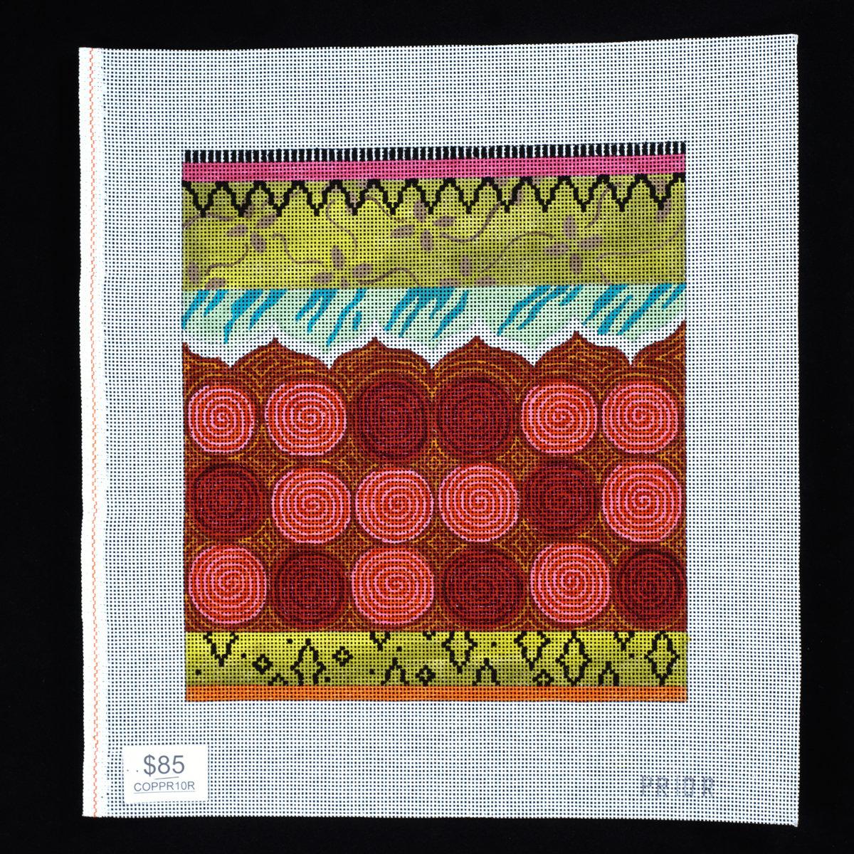 Colors Of Praise, Geometric, COPPR10R