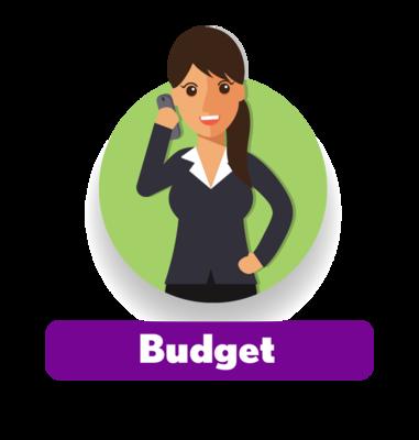 Budget Credit Restoration Package Setup Fee