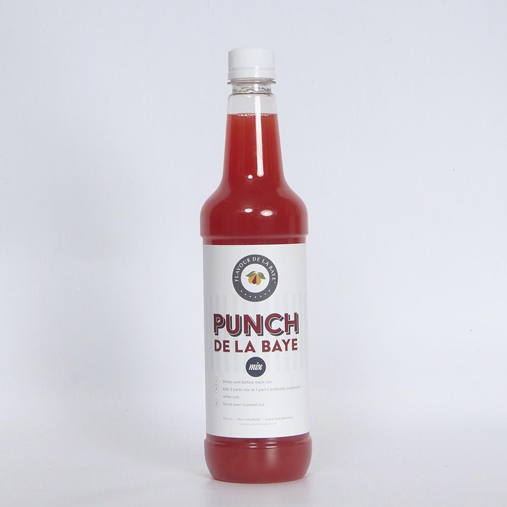 Punch De La Baye Mix